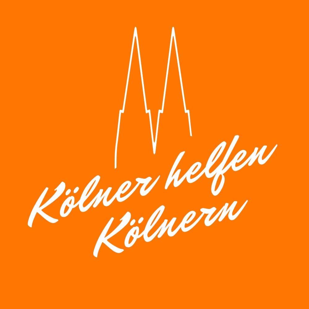 Kölner helfen Kölnern
